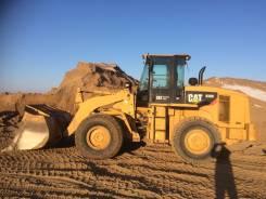 Caterpillar 938H. Продажа спецтехники, 2 700 куб. см., 3 000 кг.