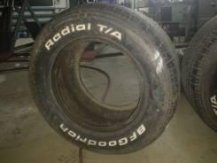 BFGoodrich Radial T/A. Всесезонные, износ: 40%, 4 шт