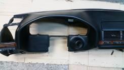 Панель приборов. Mercedes-Benz S-Class, W140