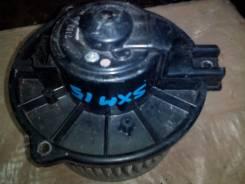Мотор печки. Toyota Ipsum, SXM10 Двигатель 3SFE