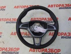 Рулевое колесо для AIR BAG (без AIR BAG) Skoda Rapid 2013