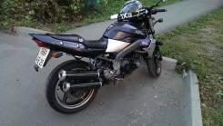 Kawasaki Xanthus. 400 куб. см., исправен, птс, с пробегом