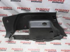 Обшивка багажника Chevrolet Captiva (C100)