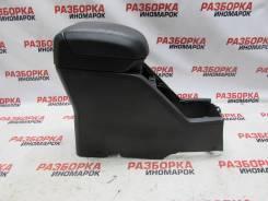 Консоль центральная Chevrolet Captiva (C100)