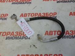 Трубка кондиционера Skoda Rapid 2013
