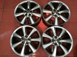 Toyota Crown. 8.0x18, 5x114.30, ET50, ЦО 65,0мм.