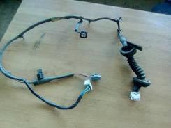 Проводка задней L двери Nissan Bluebird Sylphy QG10, левая