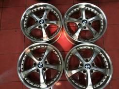 BMW. 7.0x17, 5x120.00, ET38, ЦО 78,0мм.