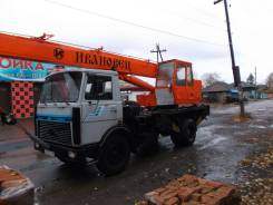 МАЗ Ивановец. Продаётся автокран , 2 400 куб. см., 14 000 кг., 14 м.