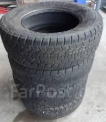 Dunlop Grandtrek SJ5. Зимние, износ: 50%, 1 шт