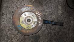 Диск тормозной. Mazda Atenza Sport, GG3S, GY3W, GGES, GYEW Mazda Atenza, GGES, GG3S, GG3P, GY3W, GYEW, GGEP Mazda Atenza Sport Wagon, GY3W, GYEW Двига...
