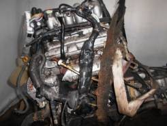 Двигатель с КПП, Toyota 5VZ-FE AT A343F-B03B 4WD VCH16