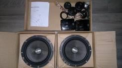 Продам динамики MTX T6S652