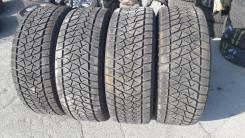 Bridgestone Blizzak DM-V2. Зимние, без шипов, 2014 год, износ: 10%, 4 шт