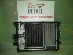 Радиатор кондиционера. BMW Z8, E52 BMW 5-Series, E39 Двигатели: M51D25, M54B22, M54B30, M52B20, M51D25TU, M62B35, M52B25, M62B44TU, M54B25, M52B28