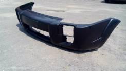 Накладка на бампер. Hyundai Tucson