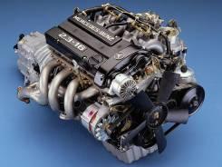 Двигатель в сборе. Mercedes-Benz E-Class Mercedes-Benz C-Class