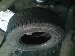 Bridgestone Battlax BT-021. Зимние, без шипов, 2010 год, износ: 40%, 4 шт
