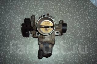 Заслонка дроссельная. Toyota Vista, SV55 Toyota Vista Ardeo, SV55, SV55G Двигатель 3SFE