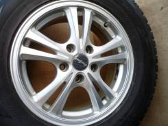 Manaray Sport Euro Speed. 6.5x16, 5x114.30, ET35, ЦО 73,1 мм.