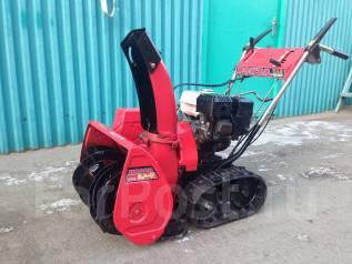 Honda HS55, 2002. Продам снегоуборочную машину Honda HS 55, 242 куб. см.