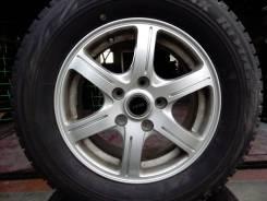 Bridgestone FEID. 6.0x15, 5x114.30, ET53, ЦО 73,0мм.