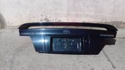 Крышка багажника. Toyota Chaser, JZX100