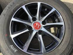 Winning Street Wheel. 5.0x13, 4x100.00, ET35