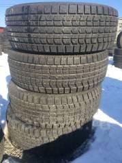 Dunlop Grandtrek SJ7. Зимние, без шипов, 2012 год, износ: 5%, 4 шт