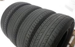 Dunlop Grandtrek PT2. Летние, 2009 год, износ: 30%, 4 шт