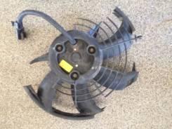 Мотор вентилятора охлаждения. Лада Калина Лада Гранта