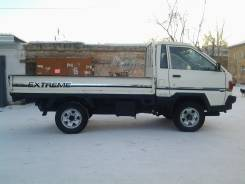 Toyota Town Ace. Продаю грузовик 4вд., 2 000 куб. см., 1 000 кг.