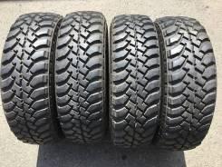 Bridgestone Dueler M/T. Грязь MT, 2006 год, износ: 5%, 4 шт