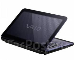 Sony VAIO. ОЗУ 8192 МБ и больше, диск 750 Гб, WiFi, Bluetooth, аккумулятор на 3 ч.