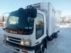 Isuzu Forward. Продается рефрижератор, 7 200 куб. см., 5 000 кг.