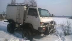 Mitsubishi Delica. Продам грузовик, 2 500 куб. см., 1 000 кг.