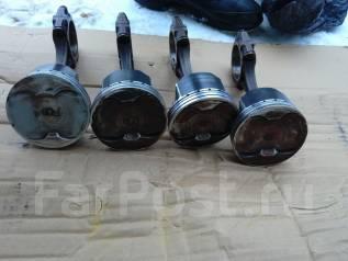Поршень. Subaru Outback, BP9 Subaru Legacy, BP9 Subaru Forester Subaru Exiga Двигатель EJ253