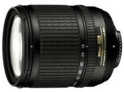 Продам объектив Nikkor 18-135мм. f3,5-5,6. Для Nikon