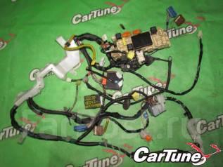 Электропроводка. Toyota Soarer, JZZ30 Двигатель 1JZGTE