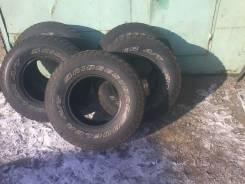 Bridgestone Dueler A/T. Всесезонные, 2010 год, износ: 10%, 5 шт