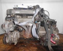 Двигатель с КПП, Toyota 7A-FEAT FF