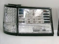 Светодиодная оптика Nissan Elgrand E50. Nissan Elgrand, ATE50, APE50, AVWE50, AVE50, ALE50, APWE50, ALWE50, ATWE50