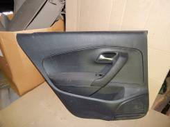 Ручка двери внешняя. Volkswagen Polo