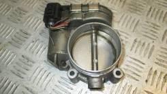 Заслонка дроссельная электрическая Audi A6 C6 2005-2011
