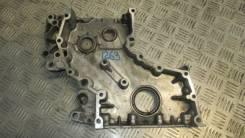 Крышка двигателя передняя BMW 7-серия E65/E66 2001-2008