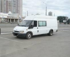 Ford Transit. Продается грузовик , 2 400 куб. см., 2 200 кг.