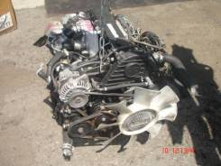 Двигатель. Mazda Bongo Двигатель RF