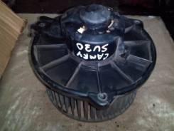 Мотор печки. Toyota Vista, SV32 Двигатель 3SFE