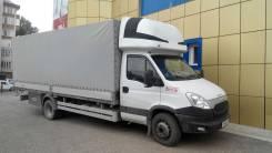 Iveco Daily. Продается грузовик 65C15 2014года, 2 998куб. см., 6 500кг., 4x2