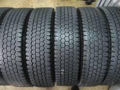 Bridgestone Blizzak. Зимние, без шипов, 2010 год, износ: 10%, 6 шт